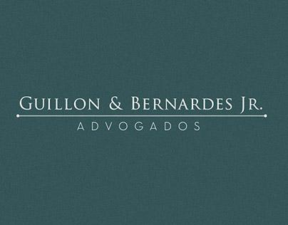 BRANDING - ESCRITÓRIO DE ADVOCACIA