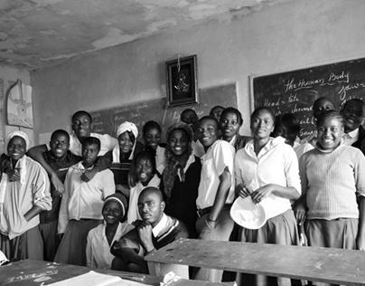 Haiti, a documentary