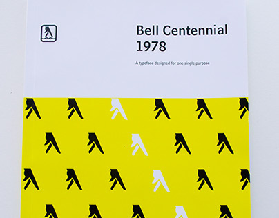 bell centennial designed by matthew carter Matthew carter matthew carter is a type designer with forty years' experience of typographic technologies ranging from hand-cut punches to computer fonts after a long association with the linotype companies he was a co-founder in 1981 of bitstream inc, the digital typefoundry, where he worked for ten years.