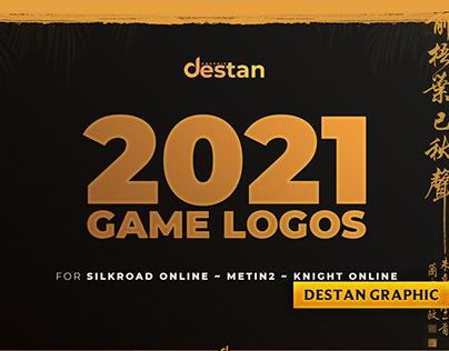 Game Logos ( 2021 )