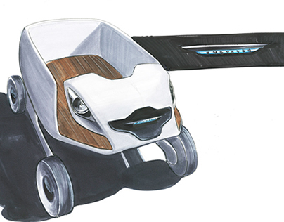 Wagons - Viscom2