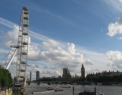 The London Series 1