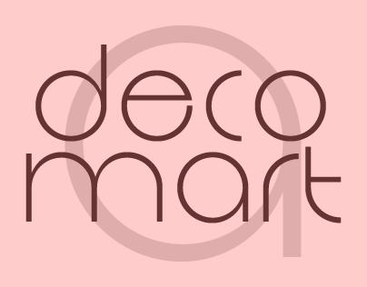 Decomart FF (Free Typeface)