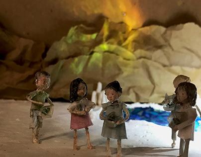 Children of the White Desert