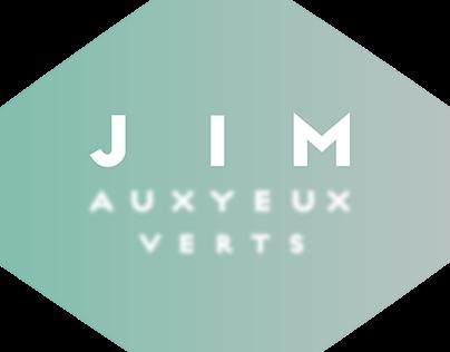 Jim Aux Yeux Verts