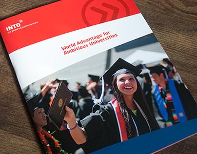 US corporate brochure