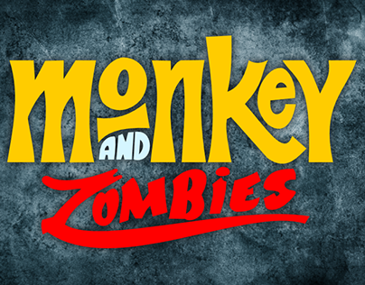 Monkey and Zombies