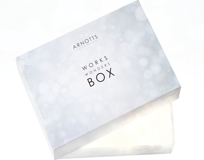 Arnotts Wonders Booklet