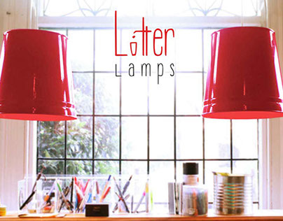 Recycling lamps