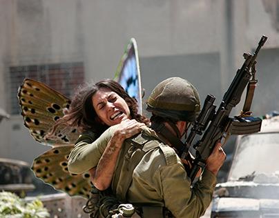 Middle Eastern Wars