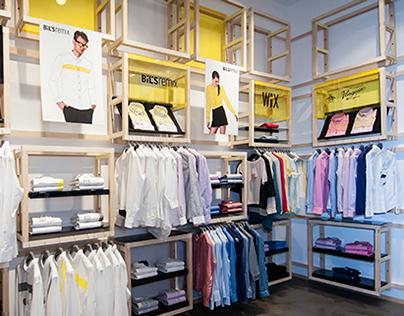 BİLSHİRT shop