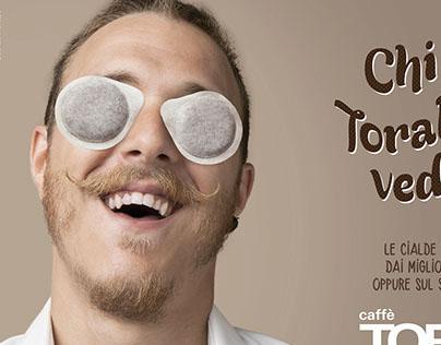 Caffè Toraldo adv 2014