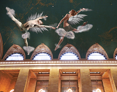 The Desire Of Wings in the city of New York