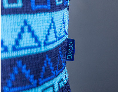 PlayStation Limited Edition Christmas Jumper