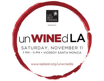 unWINEdLA, by L.A.'s Best