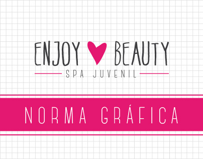 Norma Gráfica - Enjoy Beauty (2014)