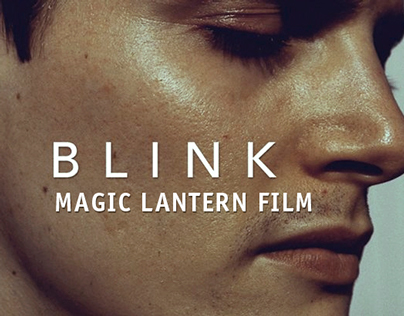BLINK - Film - Magic Lantern Raw DSLR