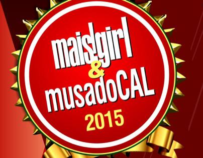 Concurso Mais!Girl é Musa do CAL 2015