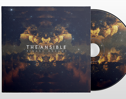 The Ansible | Album Artwork