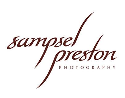 Sampsel Preston Photography Identity Package