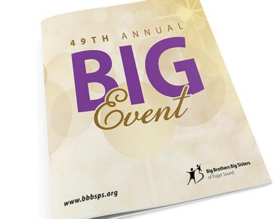 49th Annual Big Event