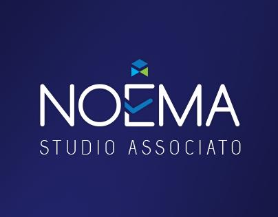 Logo - Noema - Consulenze tecnico assicurative