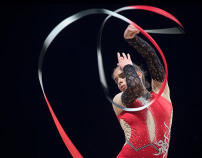 British Rhythmic Gymnastics Championships