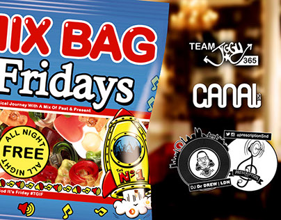 Mix Bag Fridays