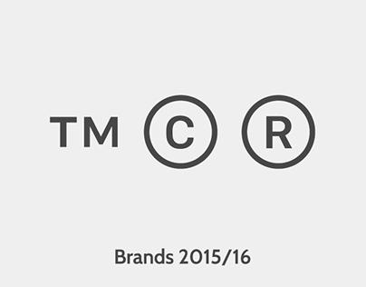 Branding & Sneak peeks 2015/16