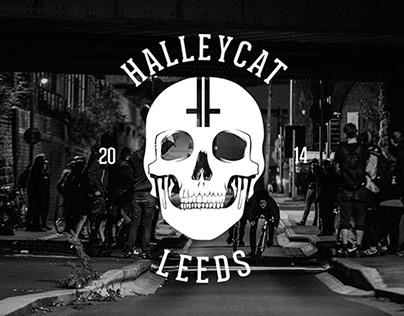 Halleycat III — Fixed Gear Event