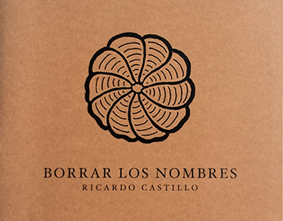 Ricardo Castillo Poetry book