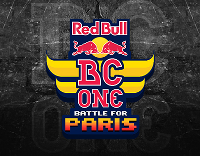 Red Bull BC ONE 2014 - Battle for Paris HTML5 Game