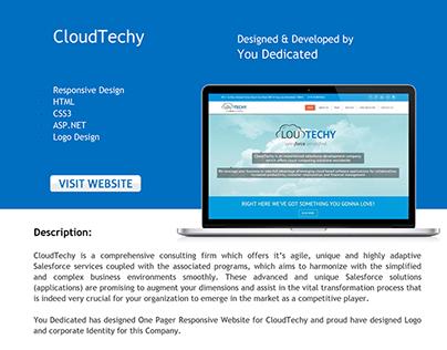 www.CloudTechy.com