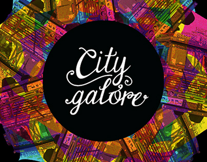 City Galore  - Identity