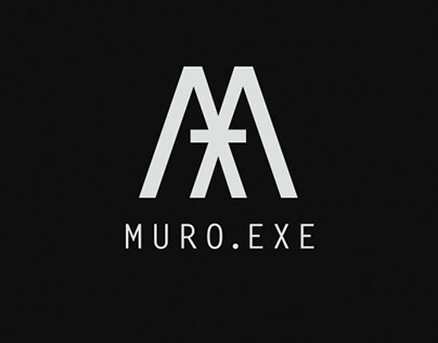 "MURO.EXE ""Industrial ColLection"""