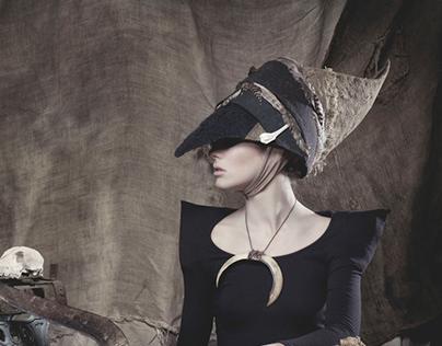 Parasomnia - costume design
