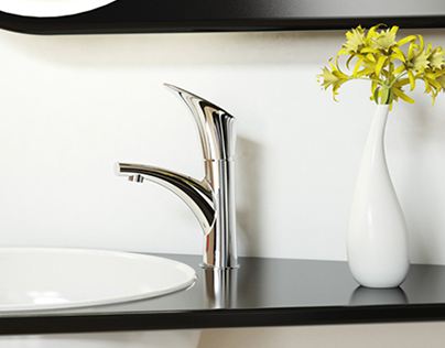 WIDE Calla Faucet Series