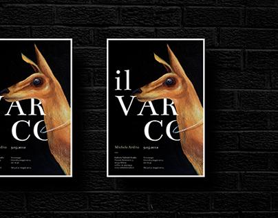 Michele Ardito - Il Varco [Exhibition]
