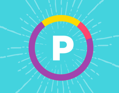 Peekaboo Home Monitor Branding and App Design