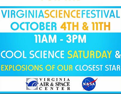 Virginia Science Festival