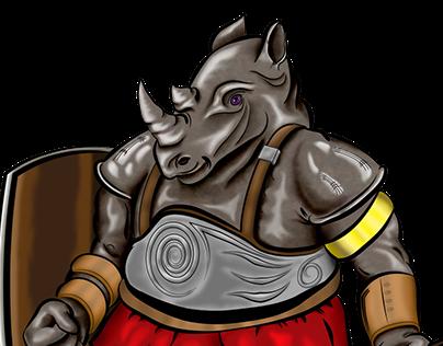 The Rhinoid