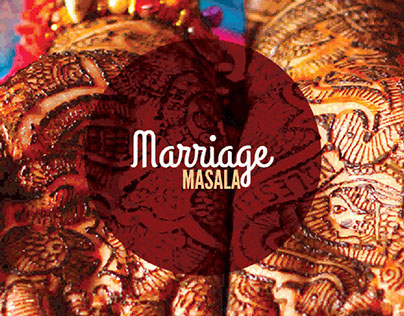 Marriage Masala