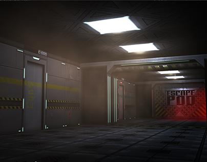 SciFi Research Facility