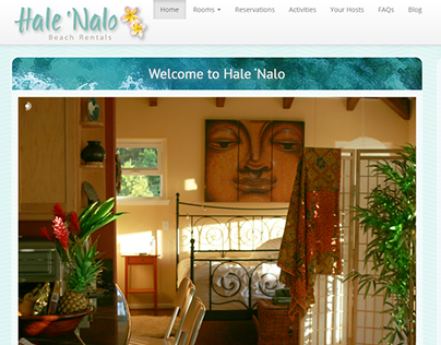 HaleNalo.com
