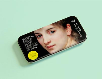 Product & packaging design for Bonum Terrae S.A.