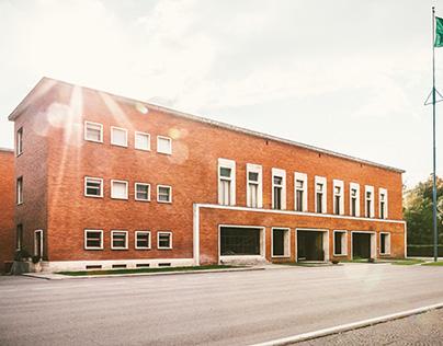 Scuola di Guerra Aerea 1937-1938