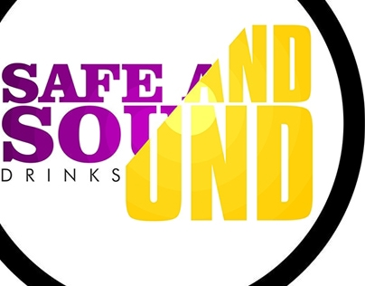 Safe and Sound - Drinks
