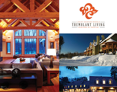 Tremblant Living Luxury Vacation Rentals