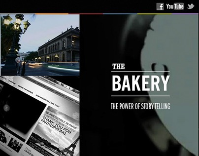 The Bakery Communications, Content & Integration