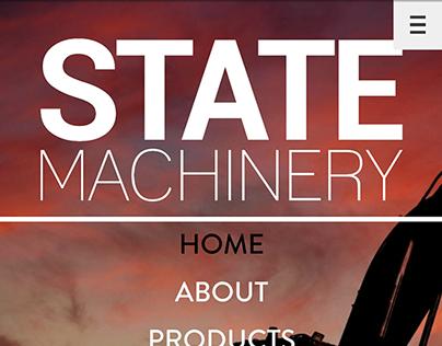 State Machinery